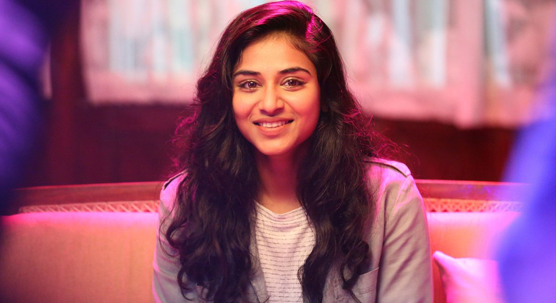 Mercury Actress Indhuja On Pulling Off A Wordless Performance And Meeting Rajinikanth, Film Companion