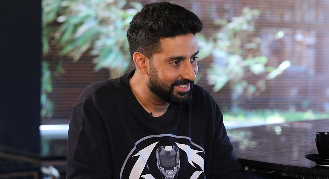 There Won't Be Another Long Break. I've Tasted Blood Again: Abhishek Bachchan, Film Companion