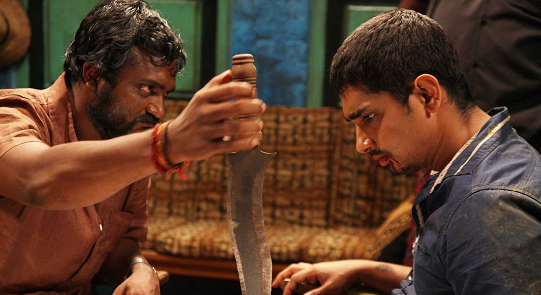 Director Karthik Subbaraj On What Inspired Him To Write Jigarthanda, Film Companion