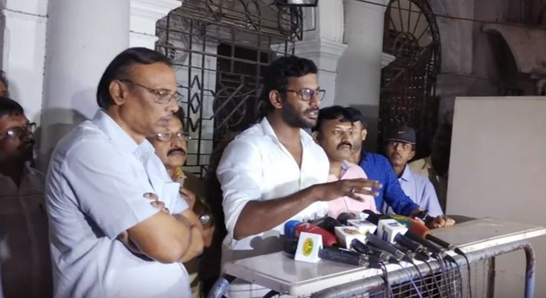 Tamil Film Industry Strike Ends, What Next?, Film Companion