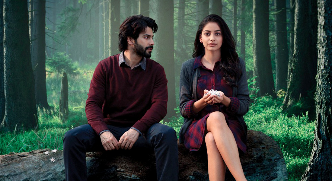 October Movie Review: A Film That Engulfs You With Its Sadness, Film Companion