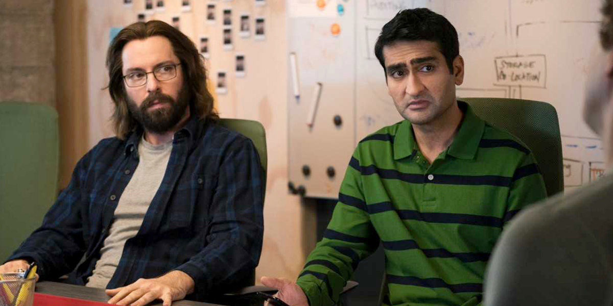 Why Can't We Admit That Our Favourite Shows Now Suck? (We Need To Talk, Silicon Valley), Film Companion