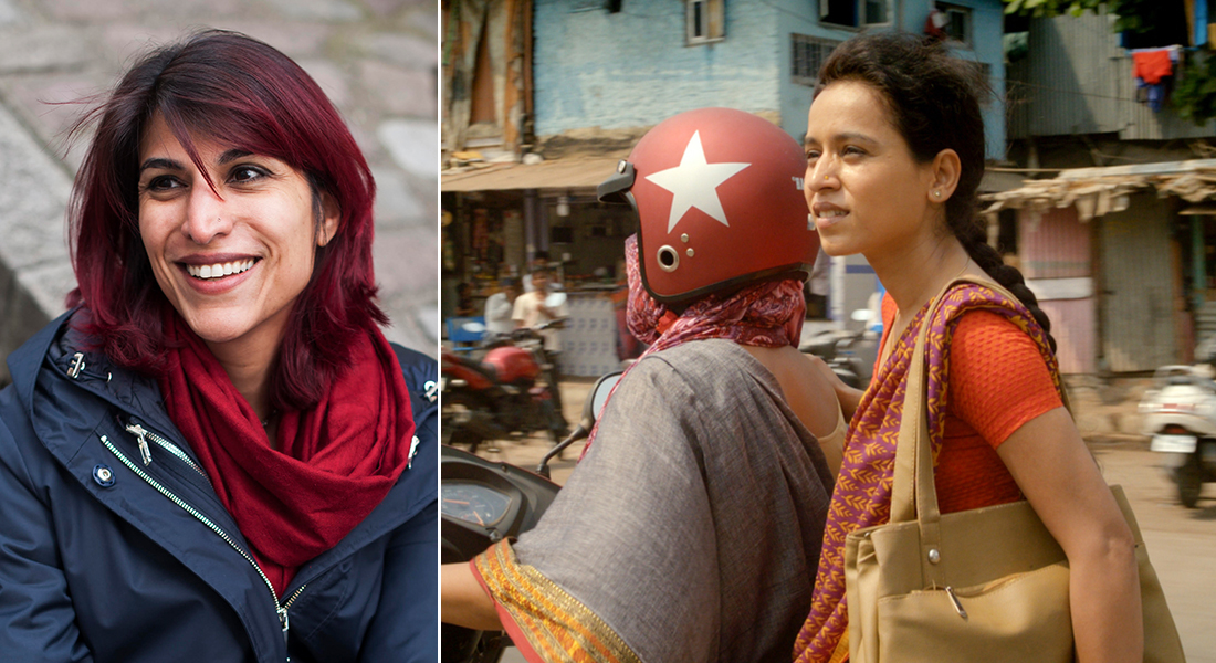 Filmmaker Rohena Gera On Her Debut Film Sir's Cannes Selection, Film Companion
