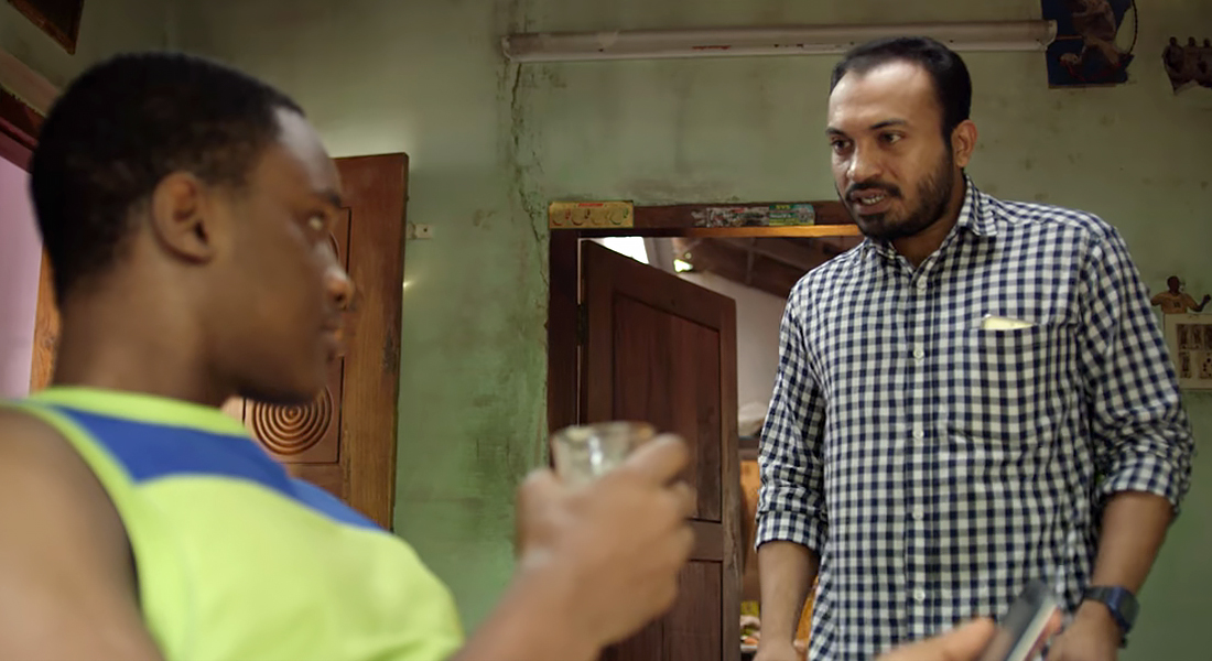 sudani from nigeria movie review film companion