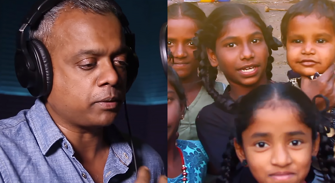'I'm More Rooted Than Anybody Else You Might Have Had In Mind': Gautham Menon, Film Companion