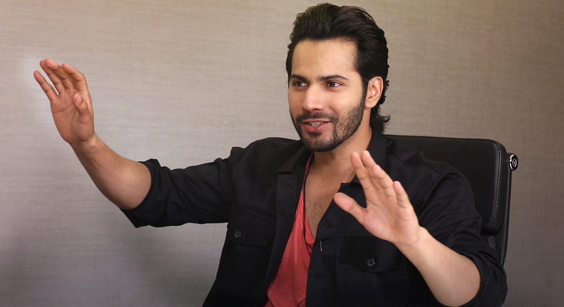 Varun Dhawan On Becoming A Newcomer For October And How His Father Reacted To The Film, Film Companion