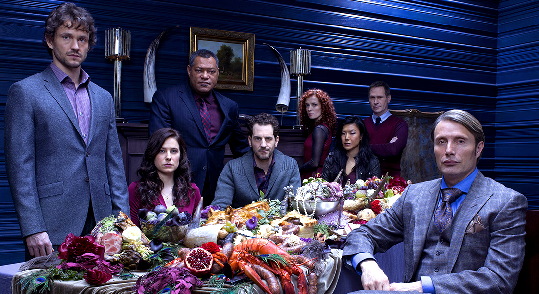 Hannibal Food Stylist Janice Poon Picks The Show's 5 Most Iconic Dishes, Film Companion
