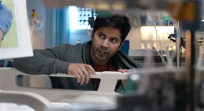 Varun Dhawan on How Criticism From Spot Boys Makes Him Up His Game, Film Companion