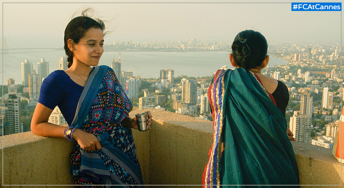 Caught At Cannes: Review of Sir, Film Companion