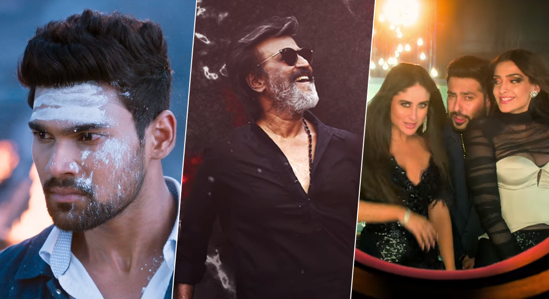 From Veere Di Wedding To Kaala – A Weekly Roundup Of Film Music, Film Companion