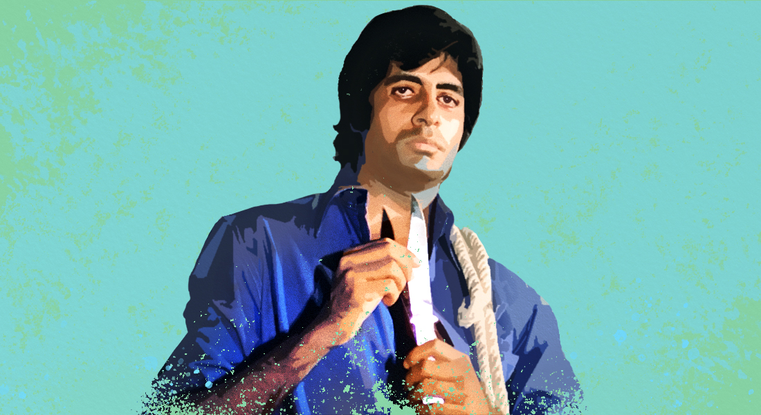 What Amitabh Bachchan Means To A Person From Allahabad, Film Companion