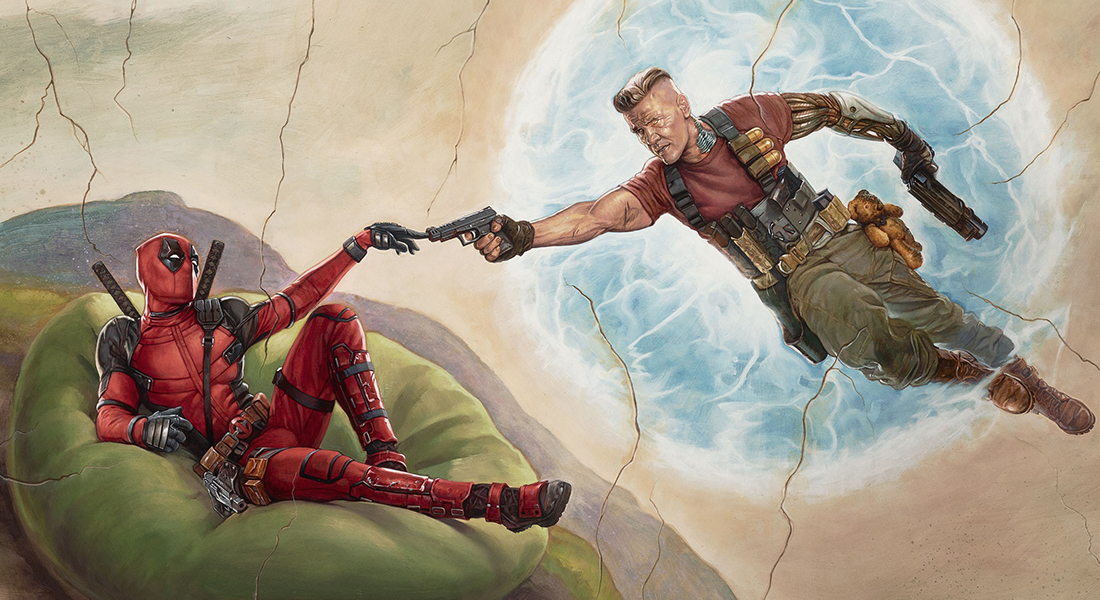 Deadpool Movie Review: If You Like Your Cinema Understated And Refined, This Is Not For You, Film Companion