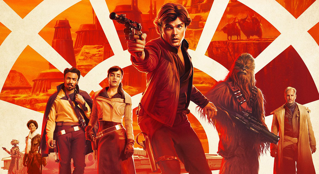 Solo: A Star Wars Story Movie Review: Too Ordinary And Not Magical Enough, Film Companion