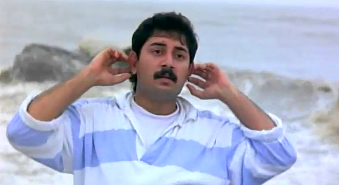 Arvind Swami On How Mani Ratnam's Bombay Helped Him Cope With His Parents' Death, Film Companion