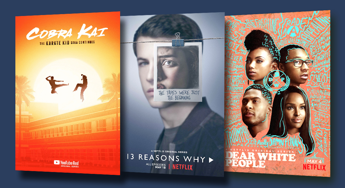 13 Reasons Why, Dear White People and Cobra Kai: Is All Art Political?, Film Companion