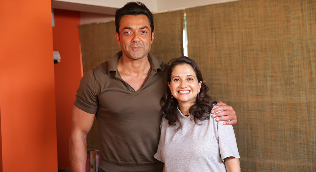 What My Father Did For Me, I Want To Do For My Kids: Bobby Deol, Film Companion