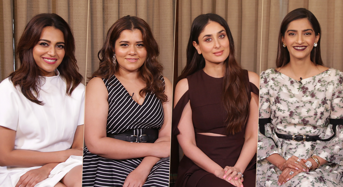 The Stars Of Veere Di Wedding On Portraying An Urban Reality, And Their Favourite Women-Led Films, Film Companion