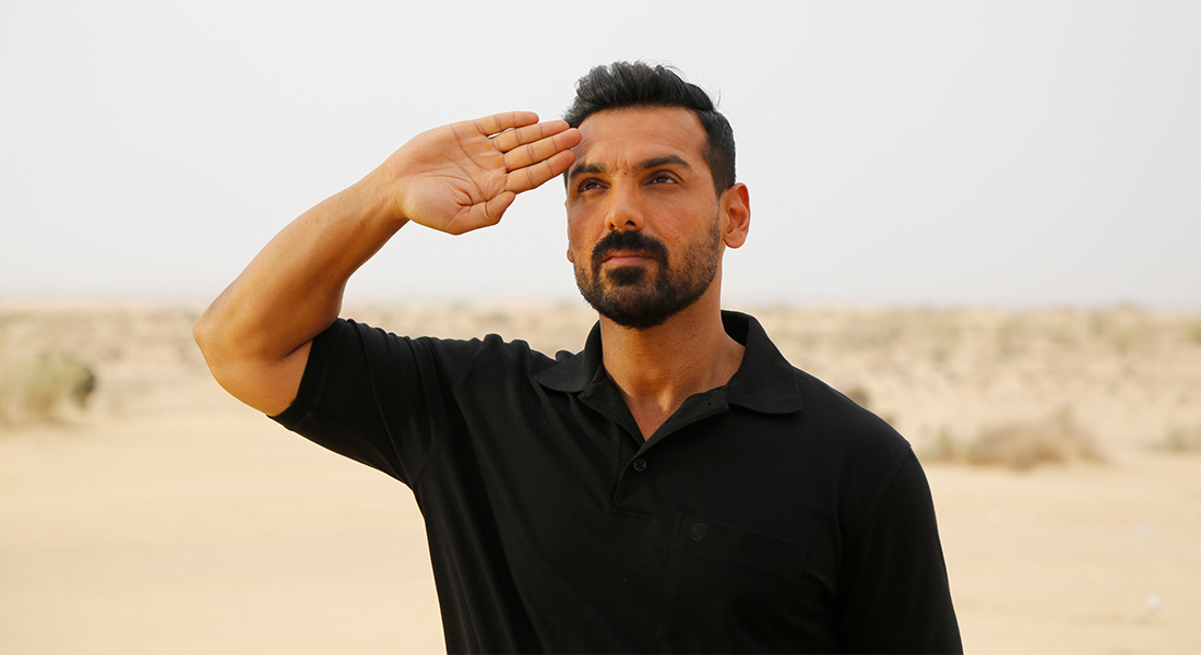 John Abraham On Surviving 15 Years In The Movies And Why He Wants To Be George Clooney, Film Companion