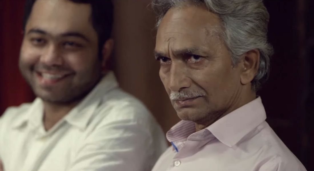 Podarok Short Film Review: Father Of The Year, Film Companion