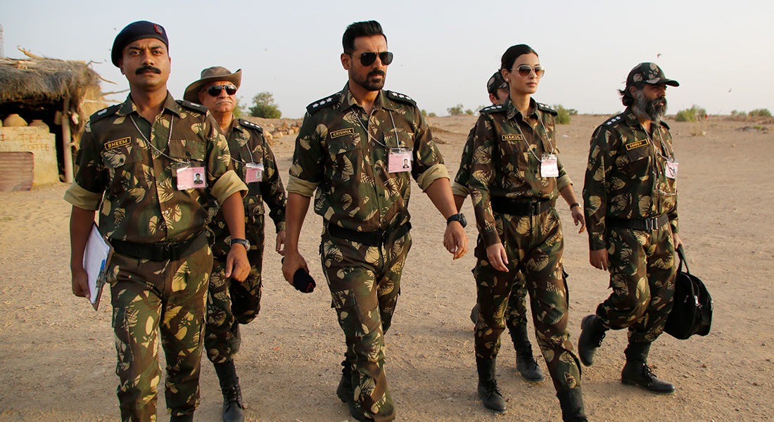 Parmanu Movie Review: An Astoundingly Simplified Version Of A Complicated Historical Event, Film Companion