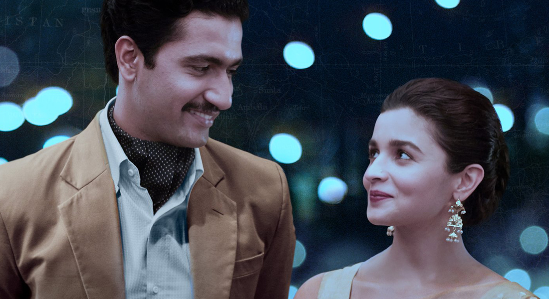 Raazi Movie Review: An Excellent Film That Humanizes The Enemy, Film Companion