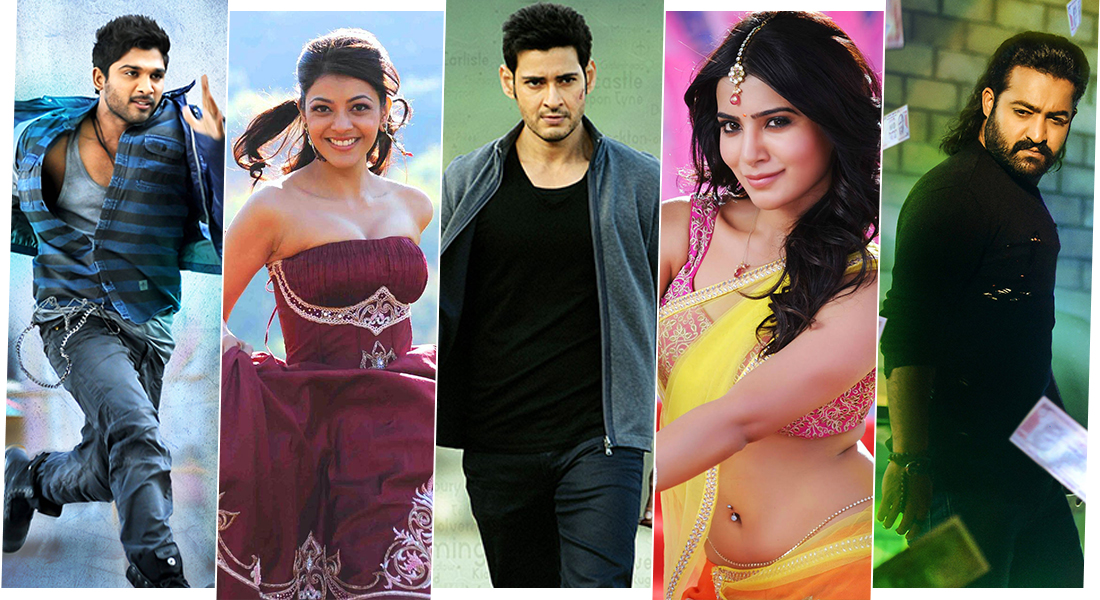 Stylist Ashwin Mawle On What Goes Into Dressing Top Tollywood Stars, Film Companion