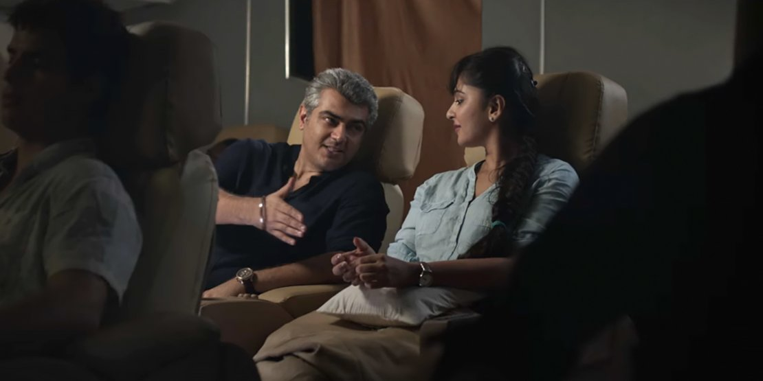 Gautham Menon On Writing For Ajith In Yennai Arindhal And The Moondru Mugam Homage In The Film, Film Companion