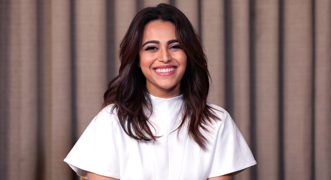 Just One Question: Swara Bhasker, Film Companion