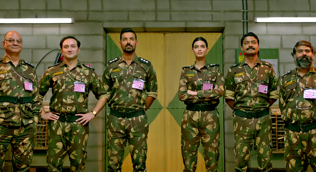 Parmanu Trailer Talk: The Day India Became A Nuclear Power, Film Companion