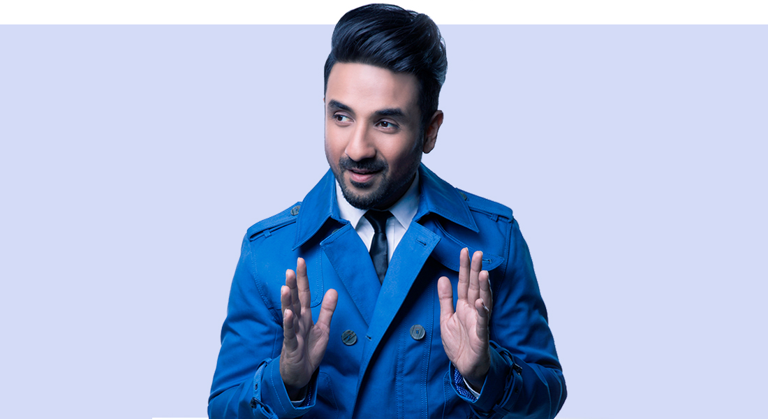 Vir Das On His New ABC Sitcom,  Whether Younger Comics Have It Easy, And Studying Every Morning, Film Companion