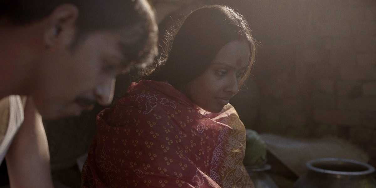 Caught At Cannes: Aneek Chaudhuri's Film Is Silent About Rape, Film Companion
