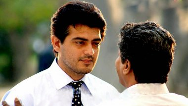 When Thala Ajith Unleashed The 'Performer' In Him, Film Companion