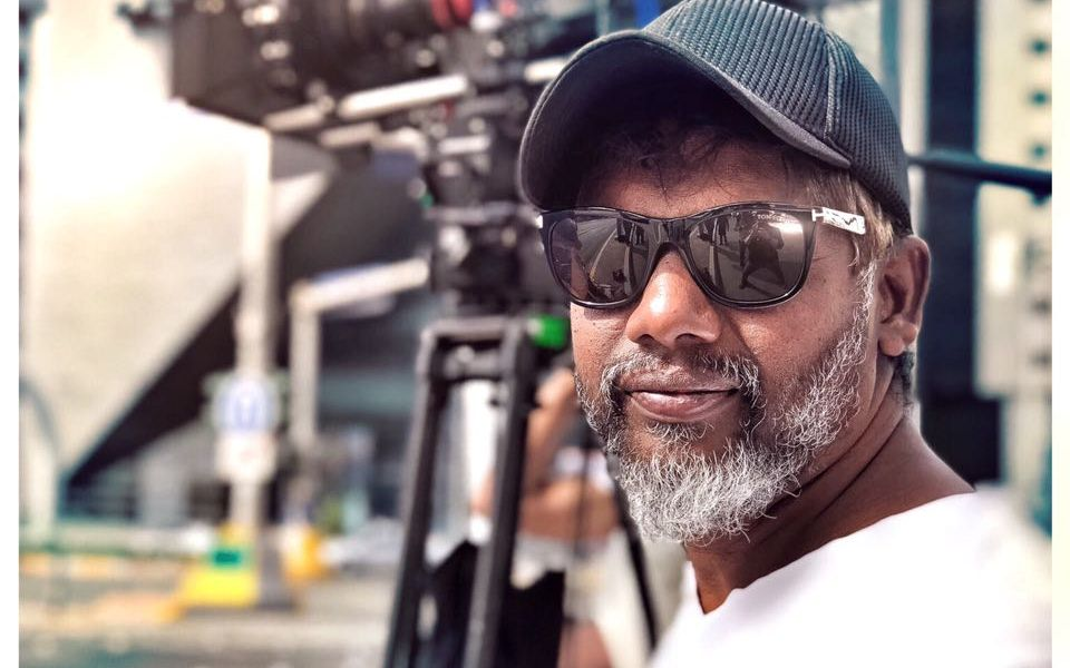 CameramanMadhie On 5 Things You Didn't Know About Saaho, Film Companion