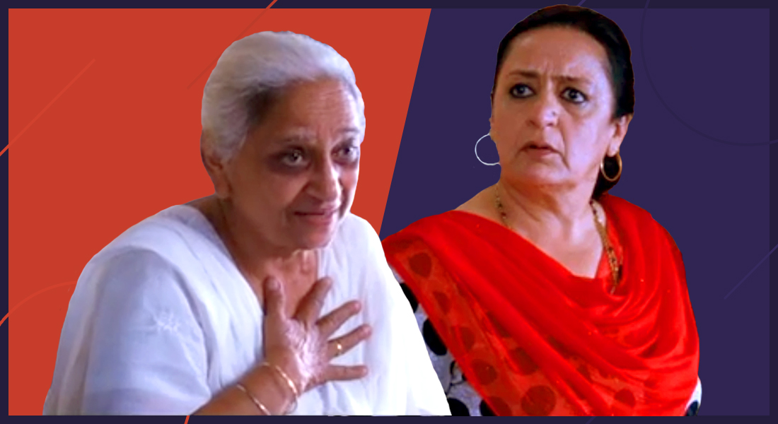 Top 50 Memorable Bollywood Characters: Dolly and Biji from Vicky Donor, Film Companion
