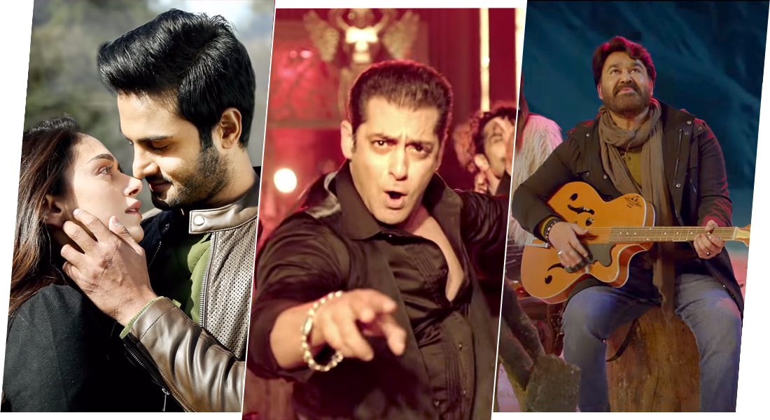 From Race 3's Party Chale On To Neiraali's Azhake Azhake – A Weekly Roundup Of Film Music, Film Companion