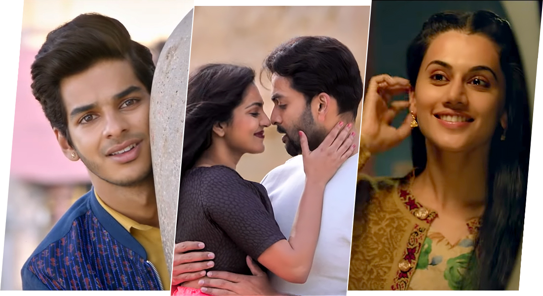 From Dhadak To My Story – A Weekly Roundup Of Film Music, Film Companion