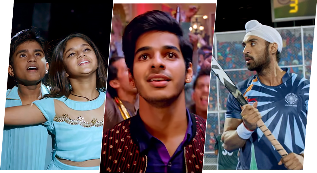 From Dhadak To Lakshmi – A Weekly Roundup Of Film Music, Film Companion
