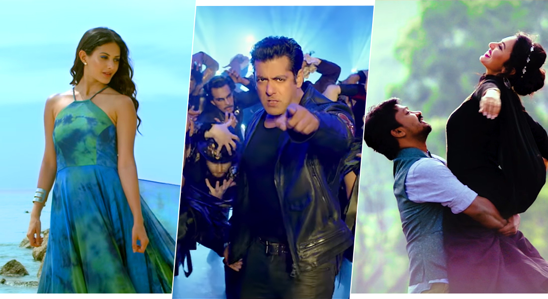 From Race 3's Allah Duhai Hai To Sarasaku Ra – A Weekly Roundup Of Film Music, Film Companion