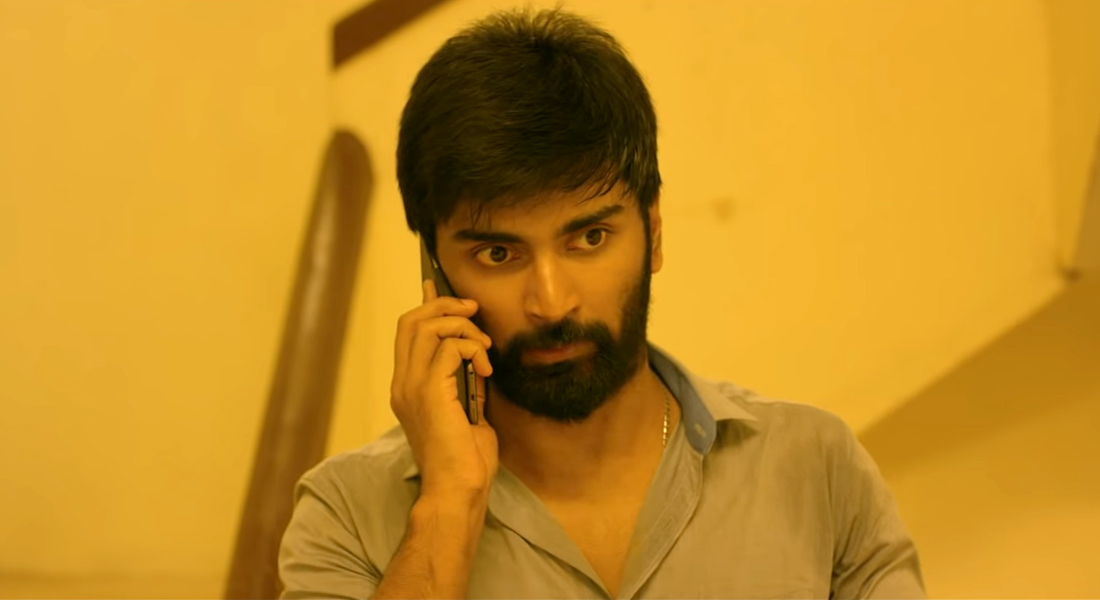 Atharvaa's Semma Botha Aagathey: What Works, What Doesn't, Film Companion