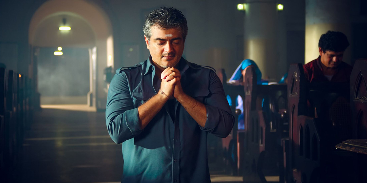 From Vedalam To Mersal, Antony Ruben On 5 Mass Movies He's Edited, Film Companion