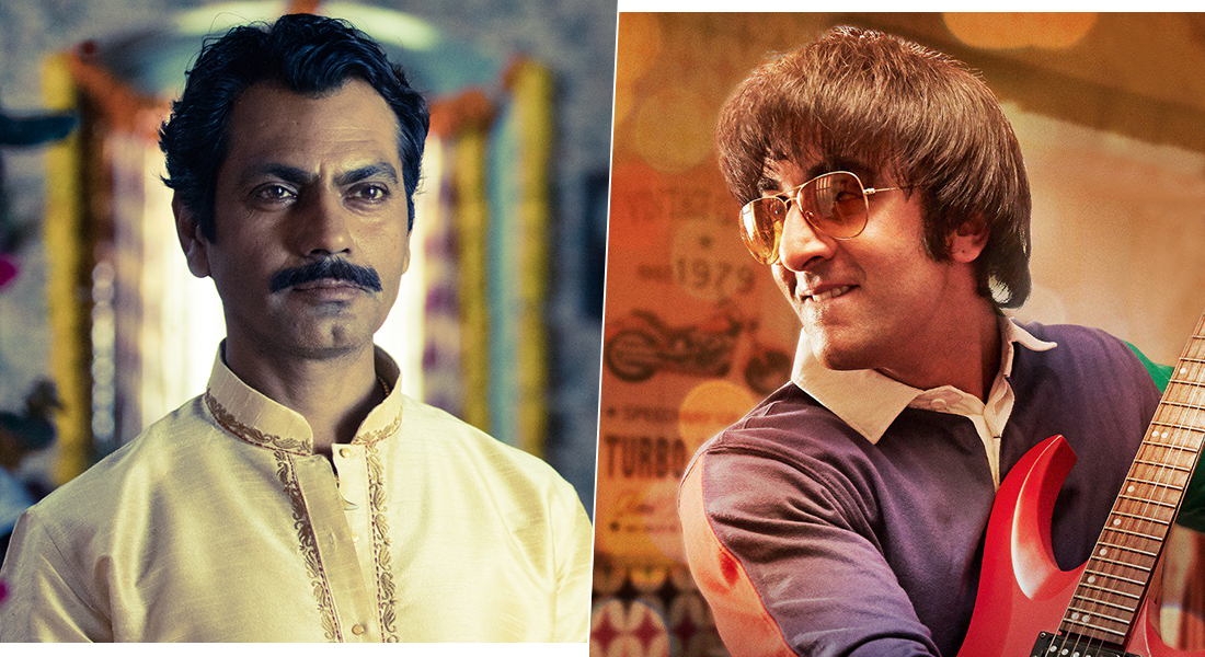 Why There Will Be No Reviews Of Sanju and Sacred Games On Film Companion, Film Companion