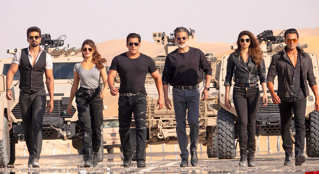 Race 3 Movie Review: Plotless and Interminably Long, Film Companion