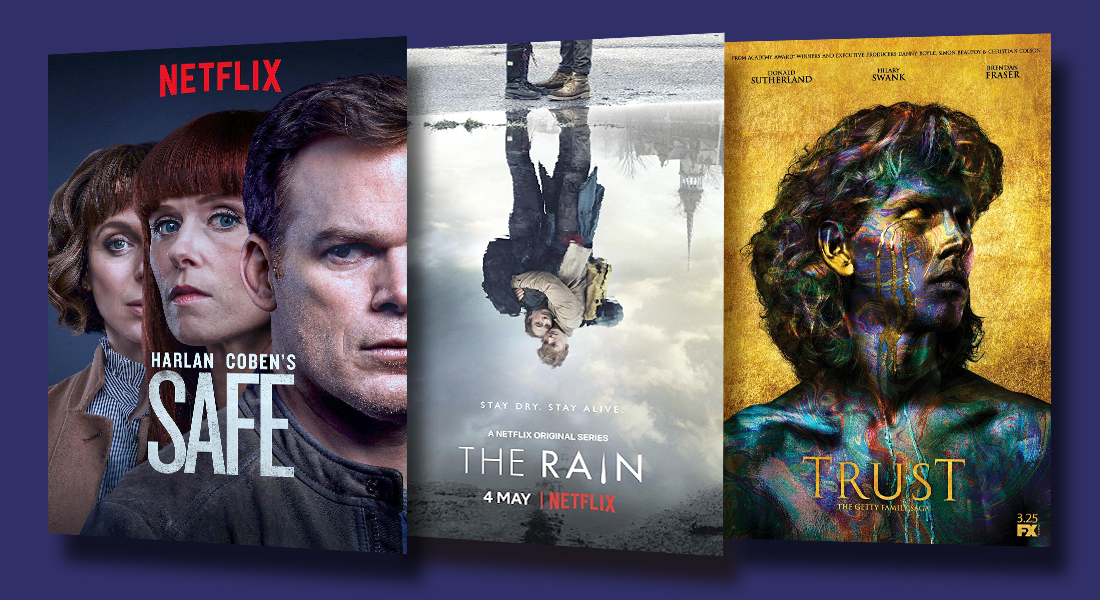 What's Streaming On Netflix, Amazon and Hotstar: The Best Shows And The Disappointments, Film Companion