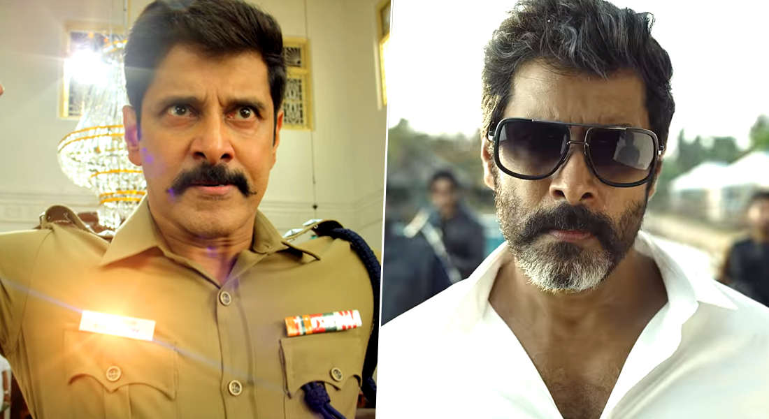Southern Lights: Saamy vs. Dhruva Natchatiram, Film Companion
