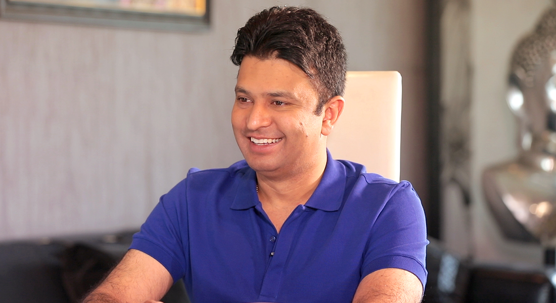 Bhushan Kumar On Why Multi-Composer Albums And Remixes Aren't A Bad Thing, Film Companion