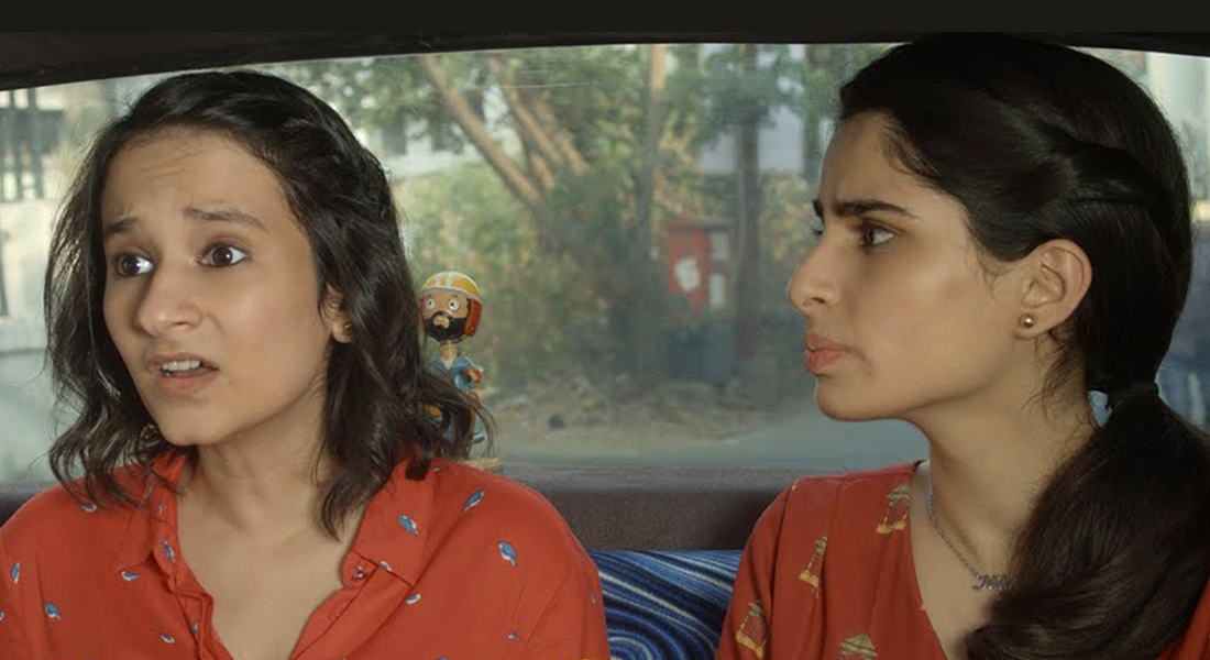 Adulting Review: Growing Backward, Film Companion