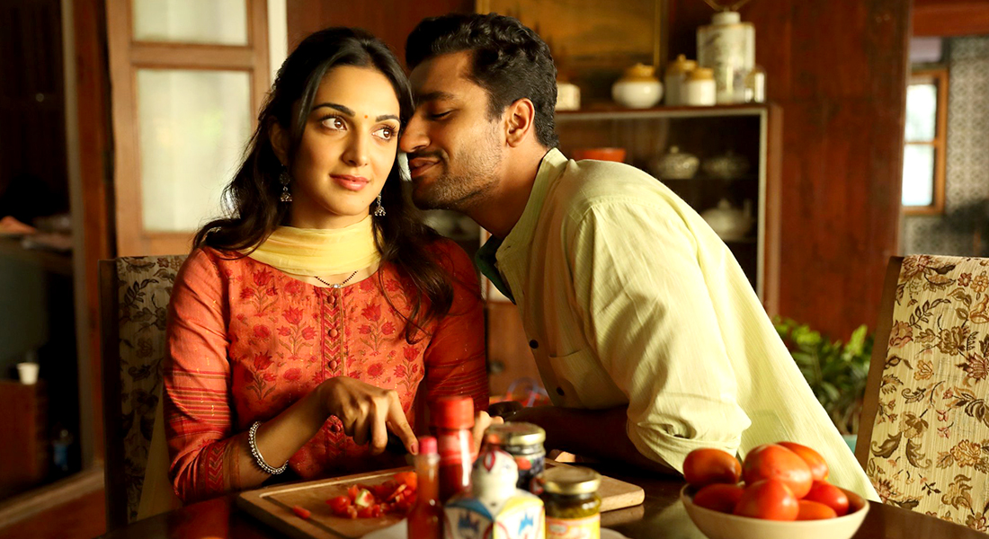 Lust Stories Movie Review: Evocative Stories, Outstanding Performances, Film Companion