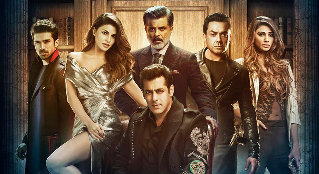Race 3 Movie Review: A Shameful Exercise In Botox-Injected Vanity, Film Companion