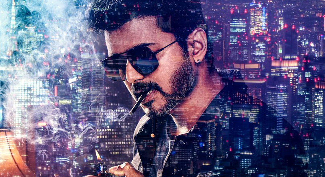 With Sarkar, Thalapathy Vijay Is Poised For Another Diwali Blockbuster, Film Companion