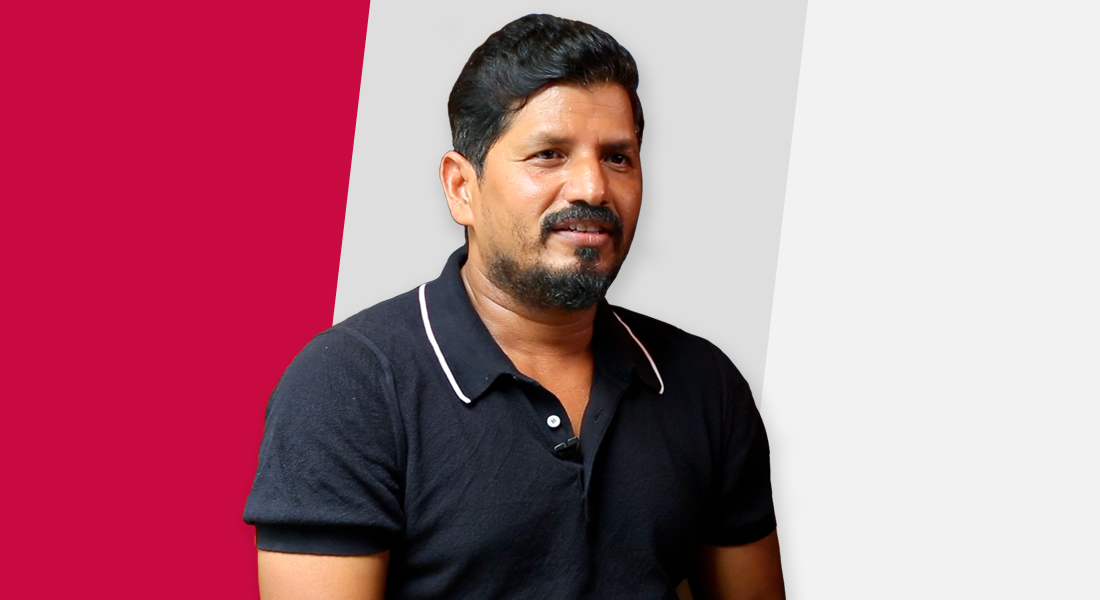 Ravi Varman On The 4 Things He Learnt While Working On His First Film, Film Companion
